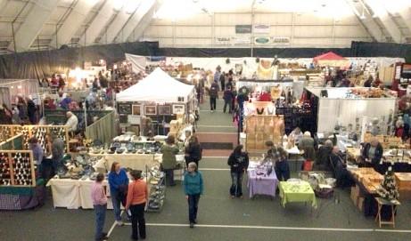 REM Craft Fair