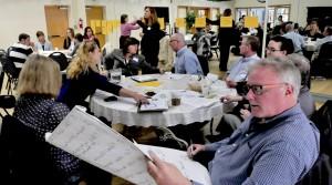 REM's Homelessness Forum