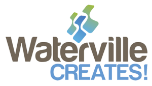 waterville creates logo