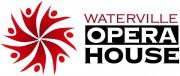 Waterville Opera House logo
