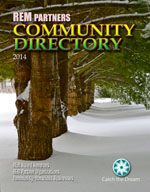 REM 2014 Directory cover thumbnail