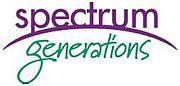 Spectrum Generations logo