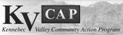 KVCAP logo gray