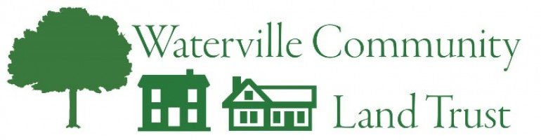 Waterville Community Land trust logo