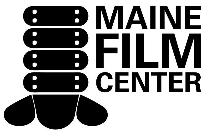 Maine Film Center logo