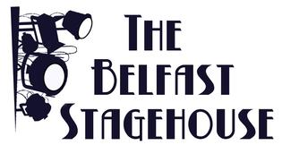 Belfast Stagehouse logo