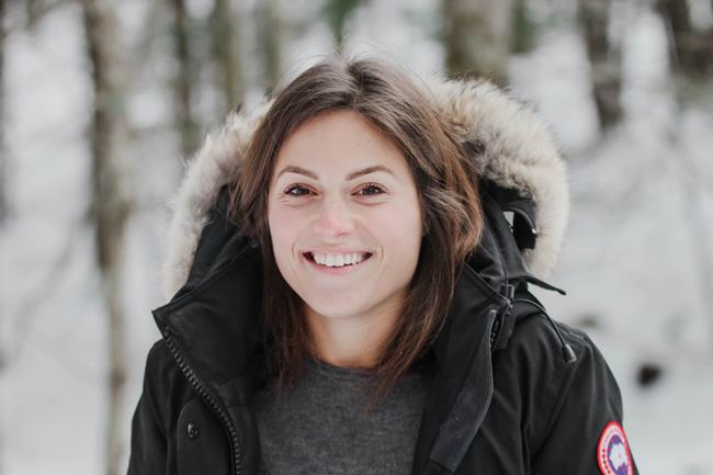 Natalie Tortorella
