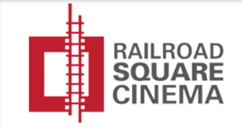 Railroad Square logo
