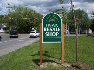 Resale Shop