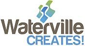Waterville Creates_ logo