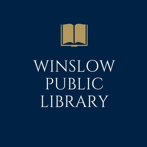Winslow Public Library logo