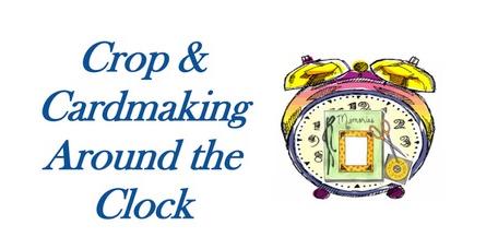 Crop and Cardmaking logo