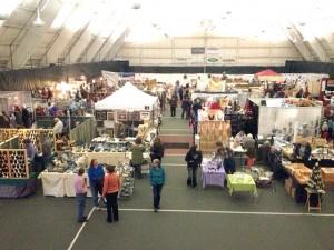 2021 Waterville Craft Fair